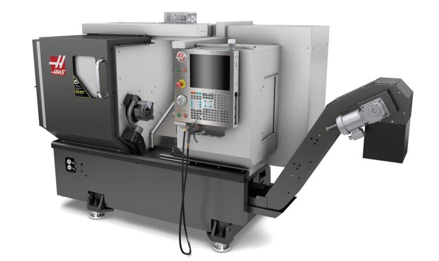 Автоматические токарные станки по металлу